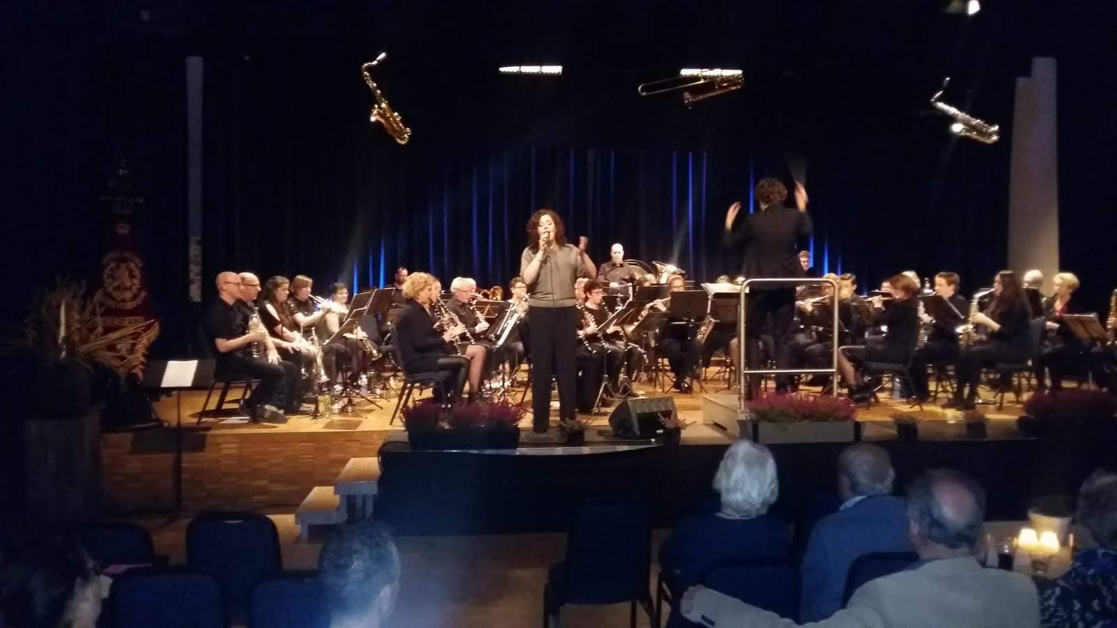 Harmonie-orkest
